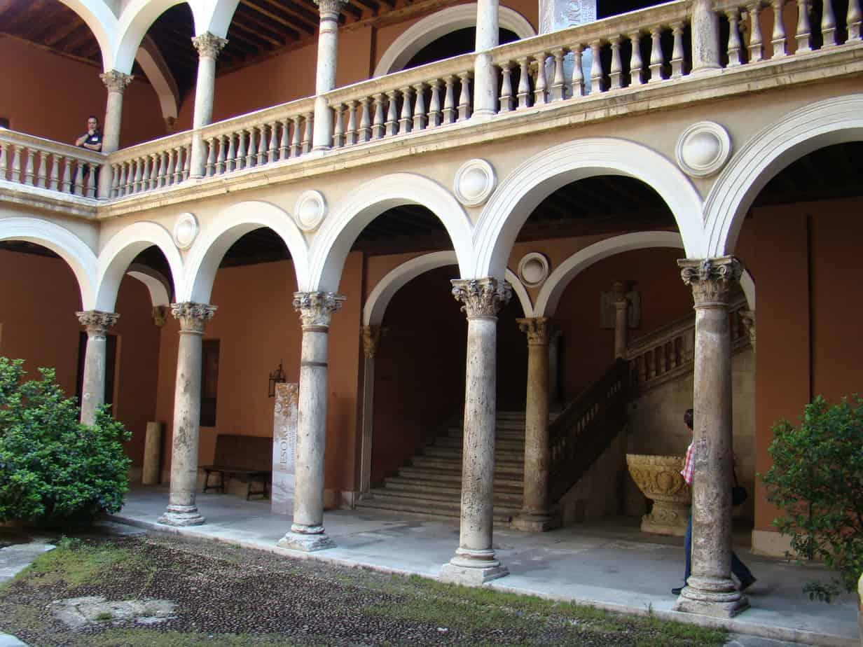Entrevista a Eloisa Wattenberg, directora del Museo Arqueológico de Valladolid