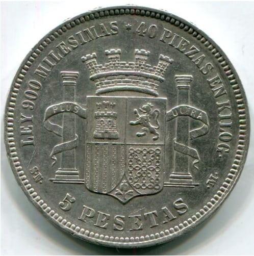 La numismática de eBay