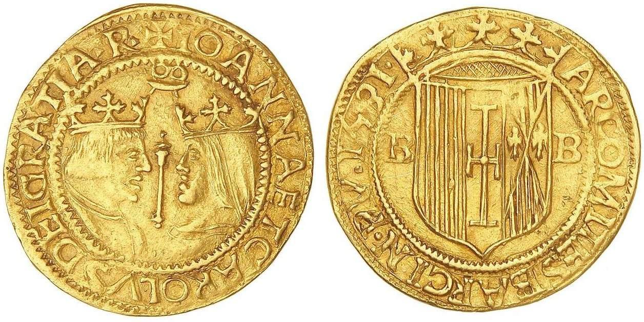 doble principat de Barcelona de 1531