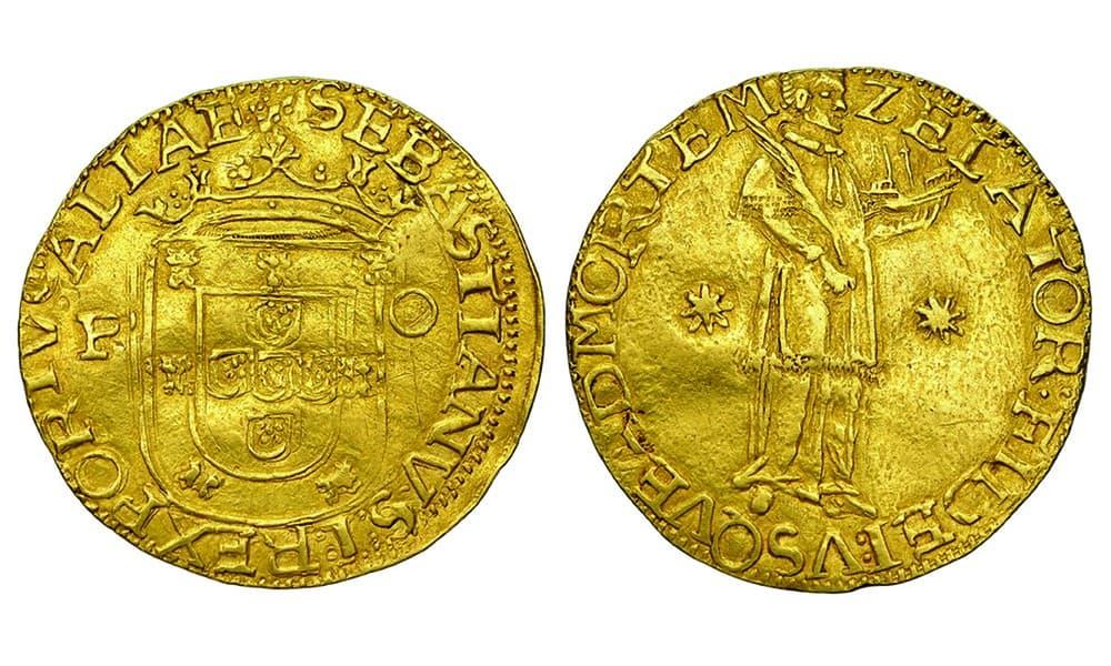 San Vicente de oro