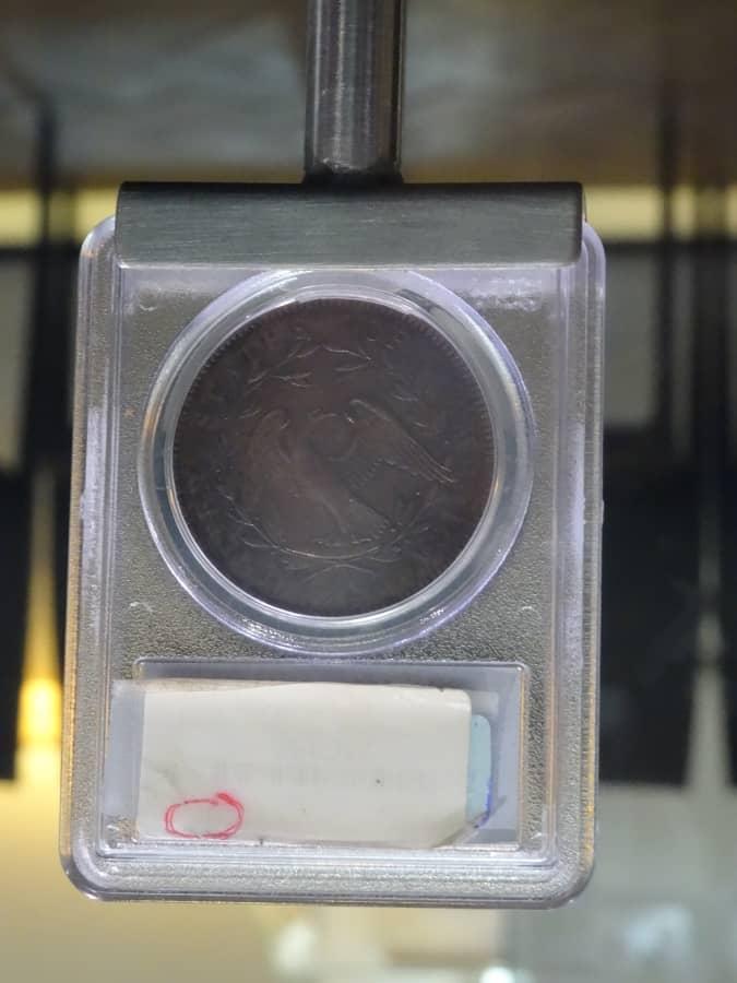 1 dollar 1794