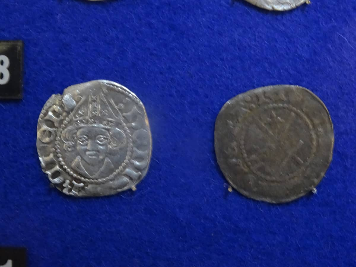 moneda livonia