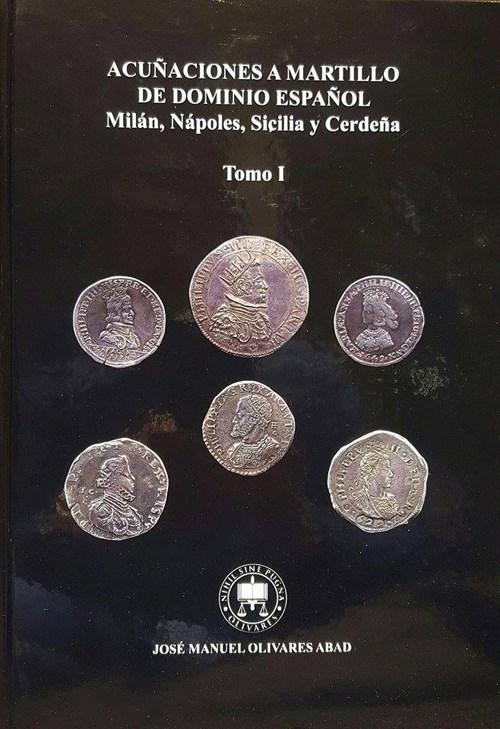 libro Olivares