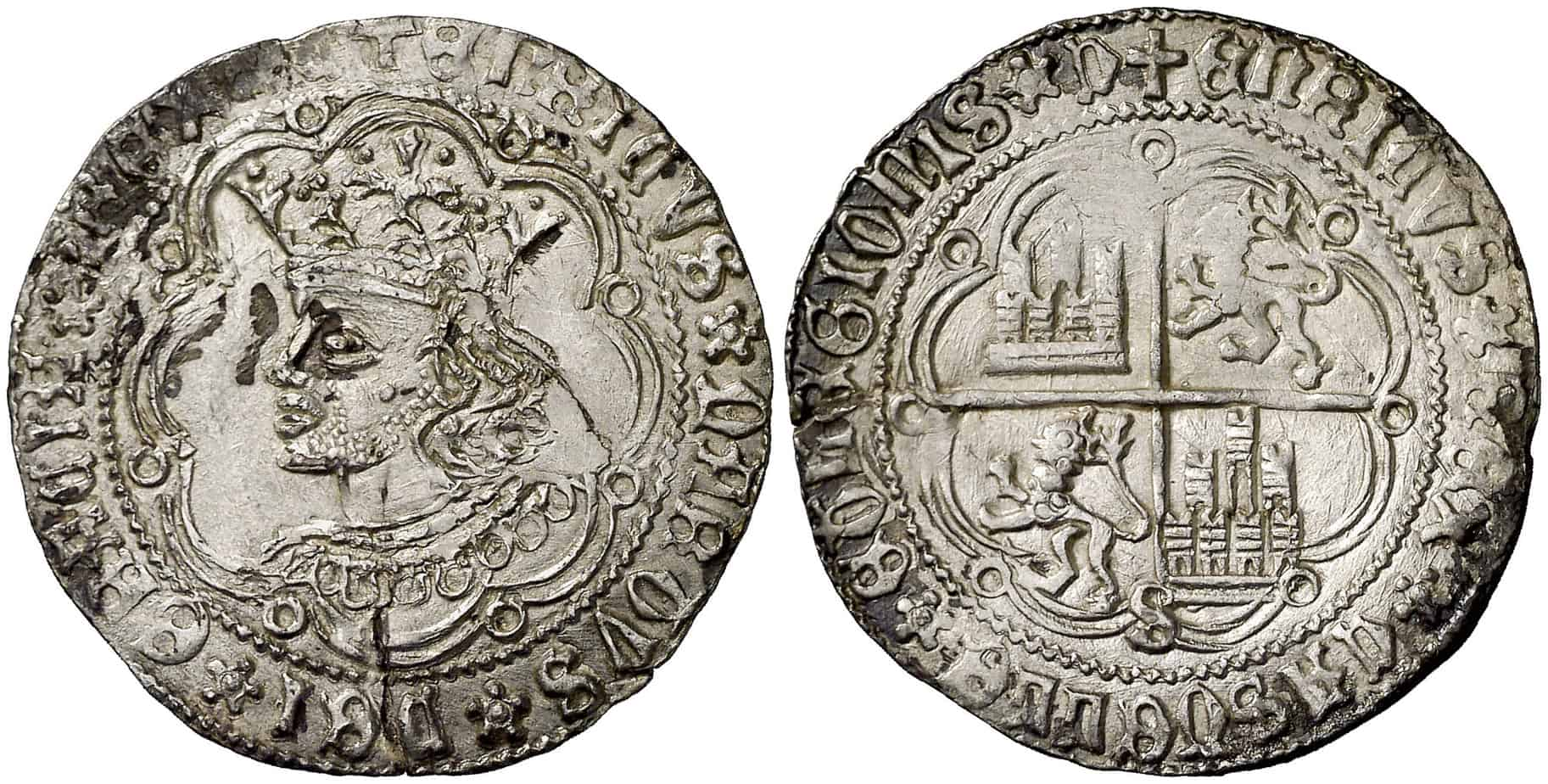real Sevilla Enrique IV