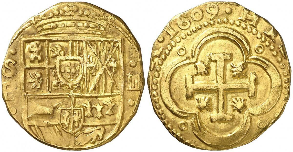 4 escudos Sevilla