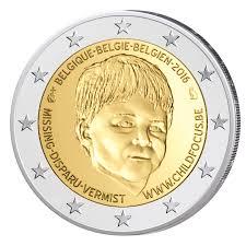 2 euros child focus