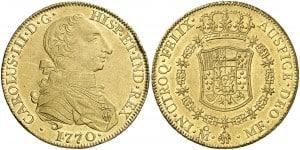 8 escudos de Madrid