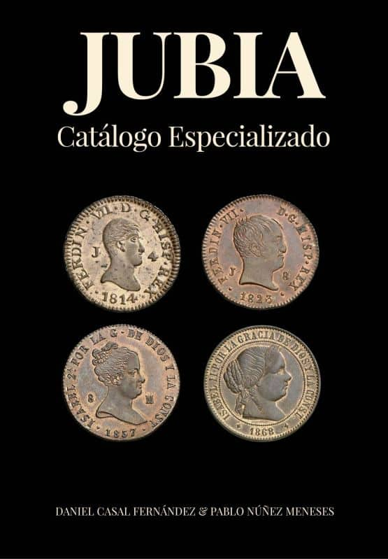 Comentario a «JUBIA. Catálogo especializado»