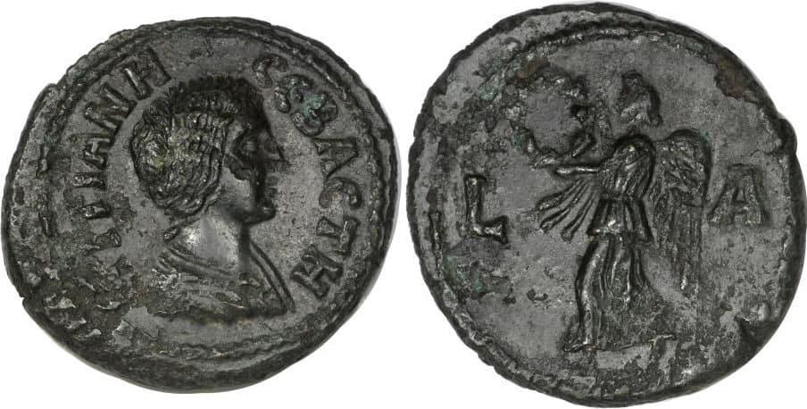 Diobol Flavia Titiana Alexandria