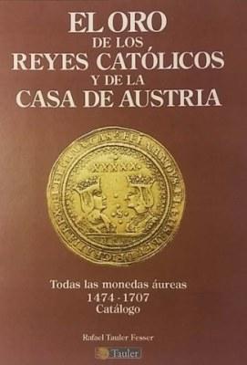 Libro Reyes Catôlicos de la casa de Austria