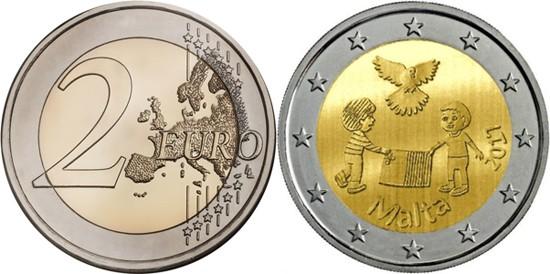 moneda fea