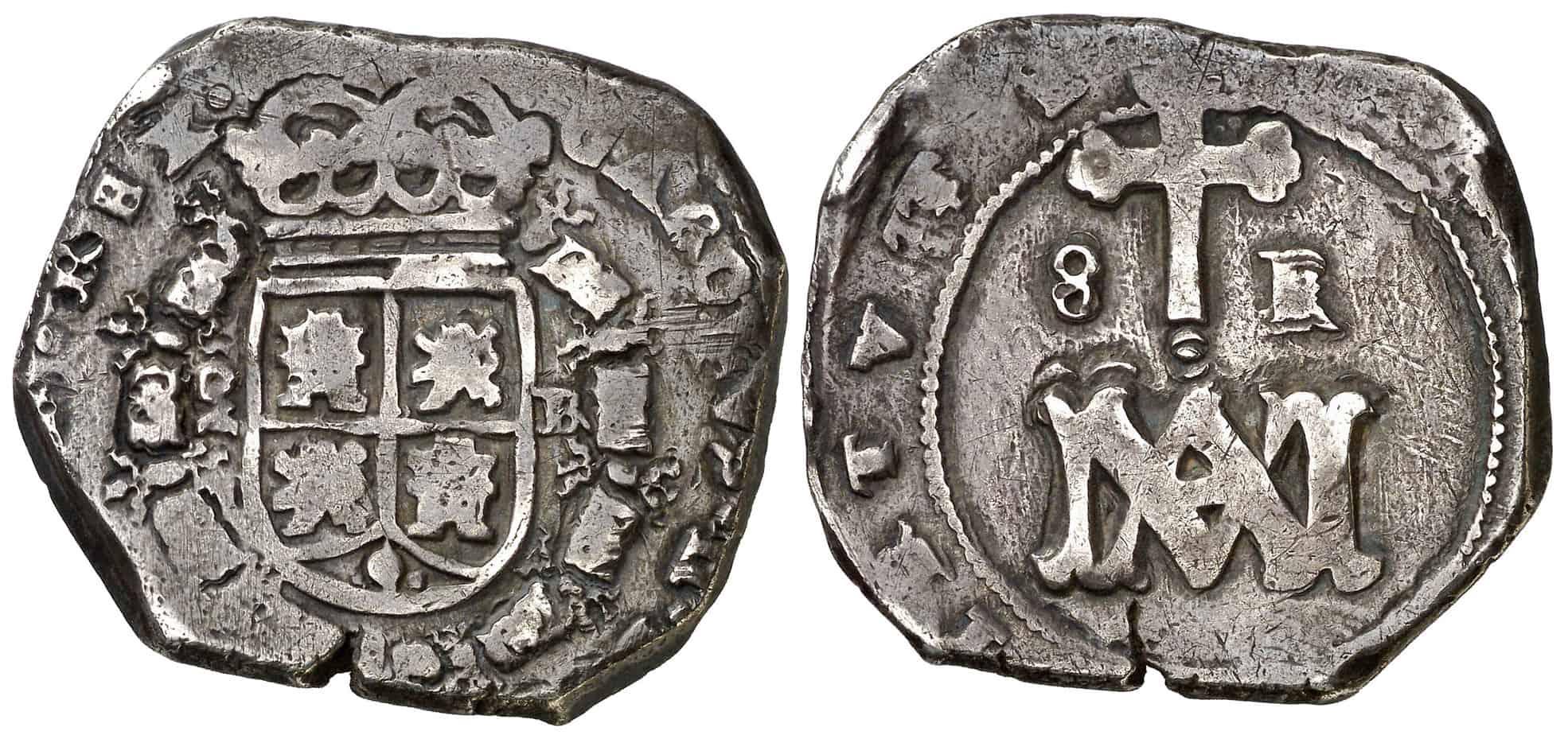 Las «Marías» y los pesos escudos