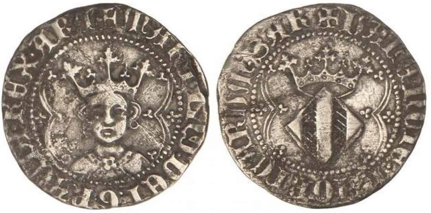 Menos mal que existen las monedas