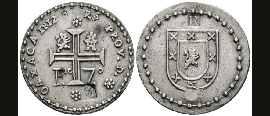 8 reales Oaxaca