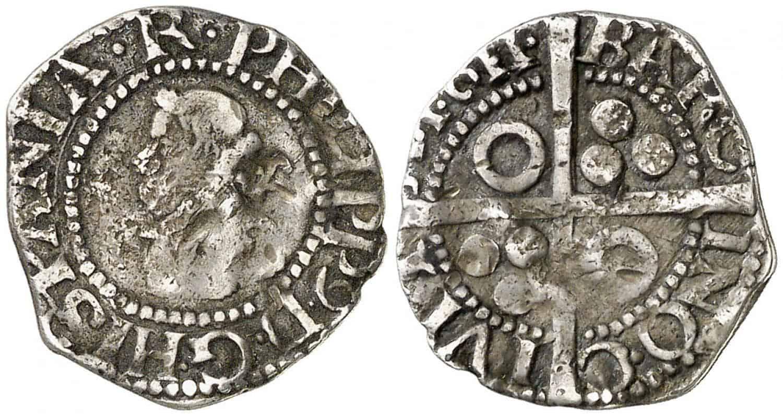 Medio croat de Felipe II