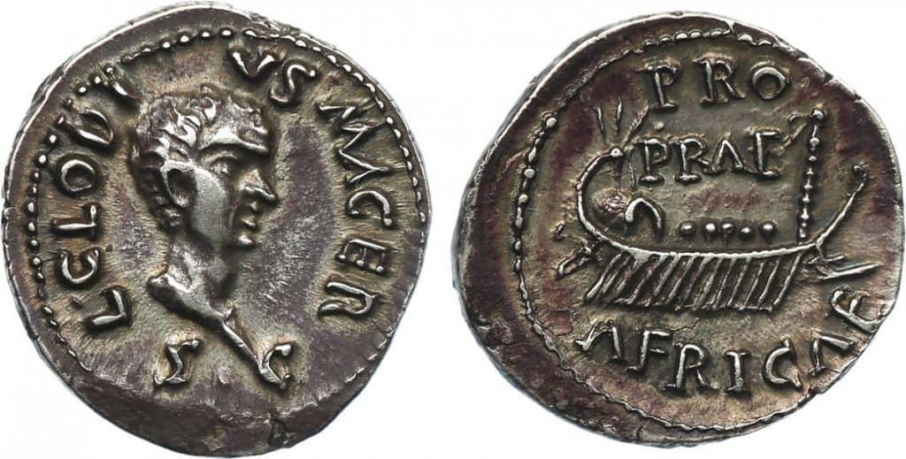 Clodius Macer