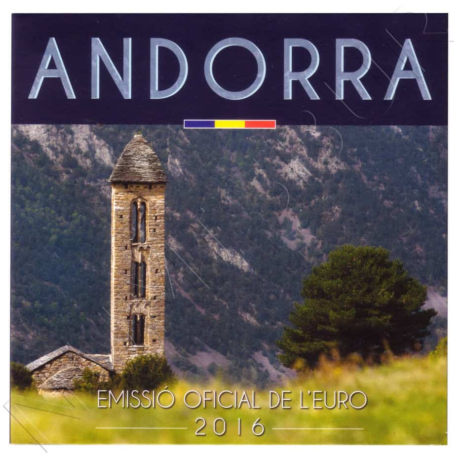 cartera Andorra 2016