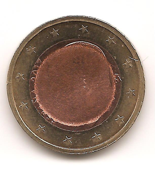 moneda híbrida