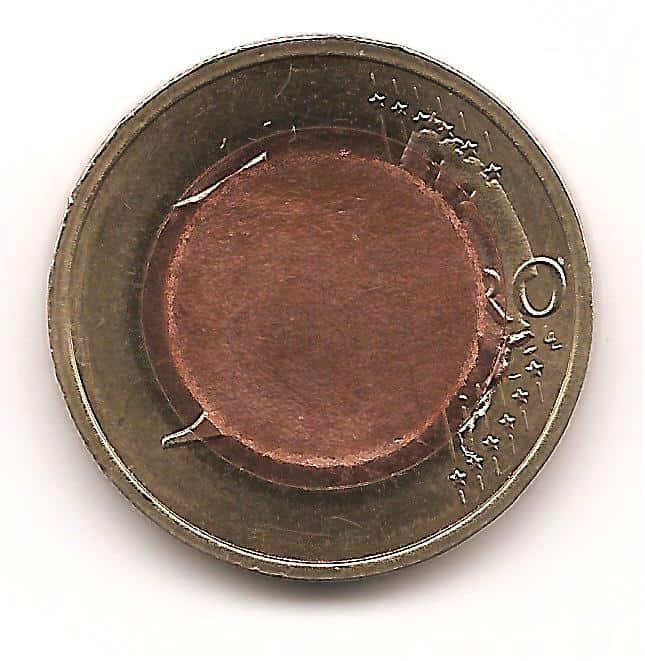 error euro