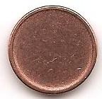 cospel 1 céntimo
