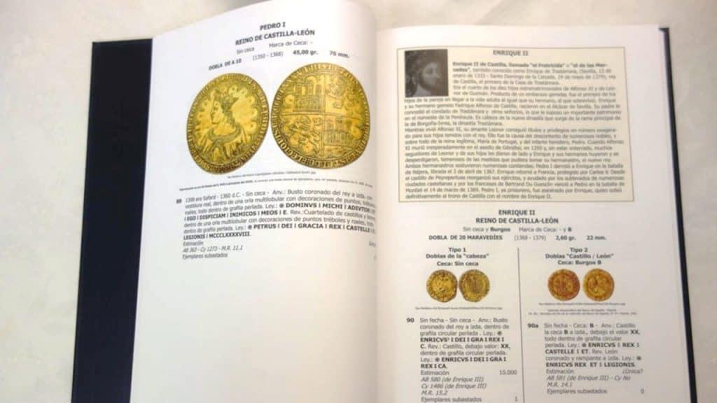 Pàginas el oro en el medioevo español