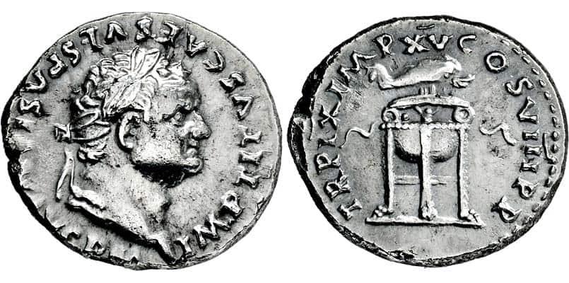 denario Tito