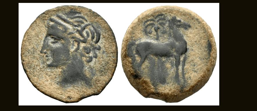 Calco de Cartagonova