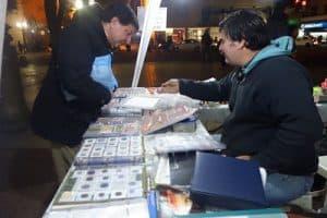 numismática Tucumán