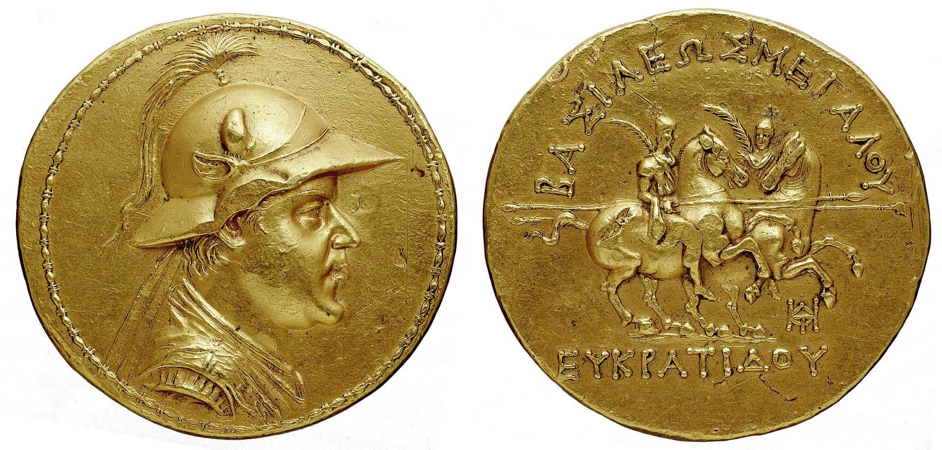medallon bactria