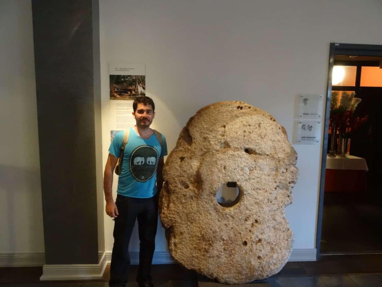 piedra rai isla de Yap