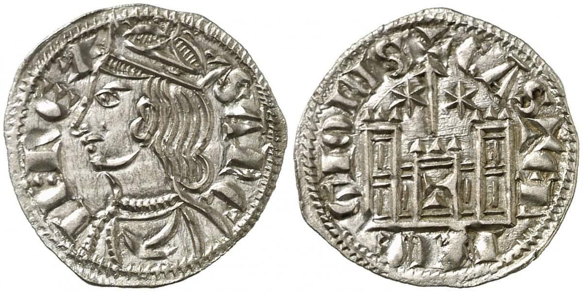 Cornado de Sancho IV de Toledo