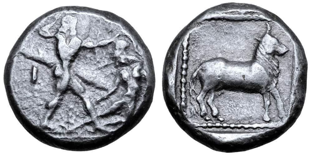 Estatera Cicilia