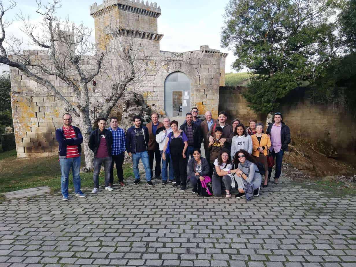 Castillo Pambre