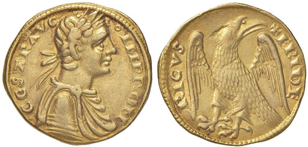 Augustalis Federico II