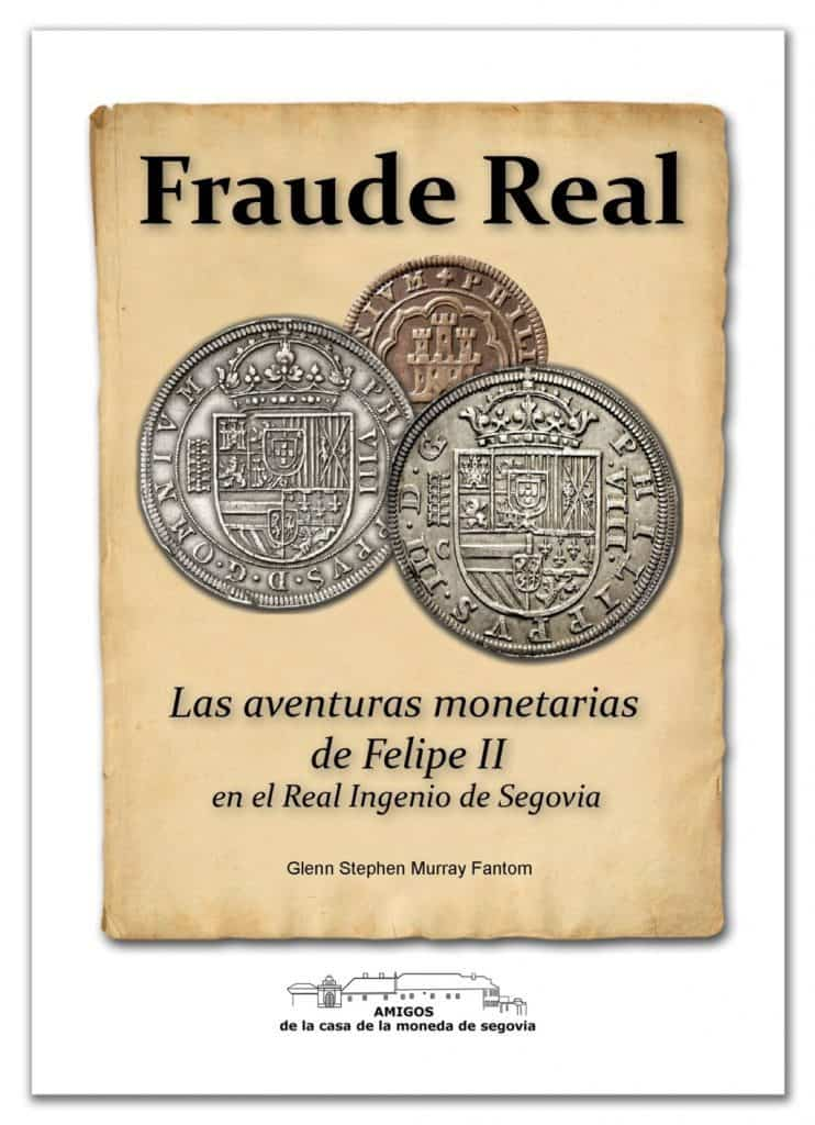 Fraude real portada
