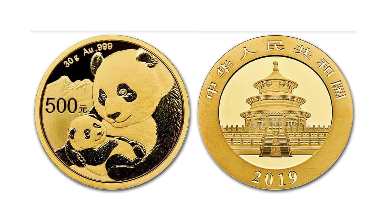 Onza Panda 2019
