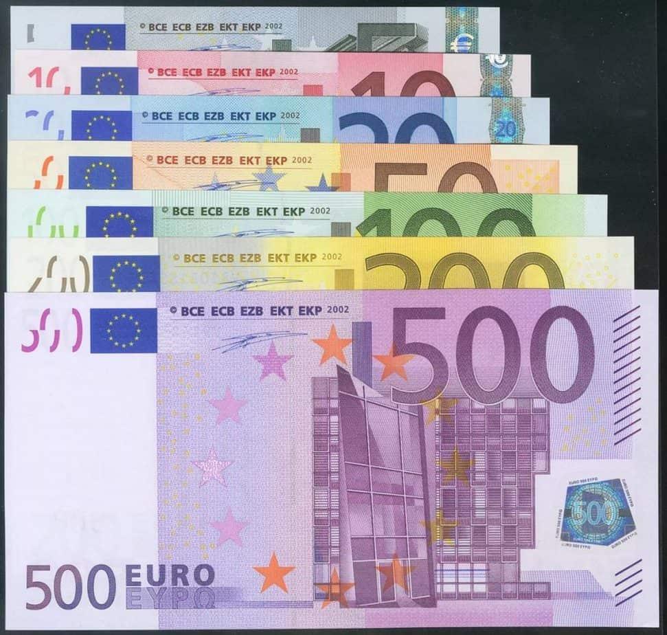 Serie Euros
