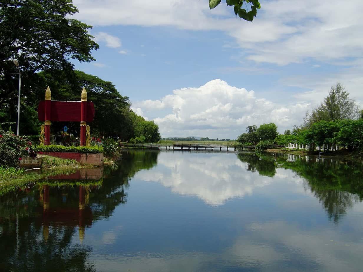 2 Lago Inle