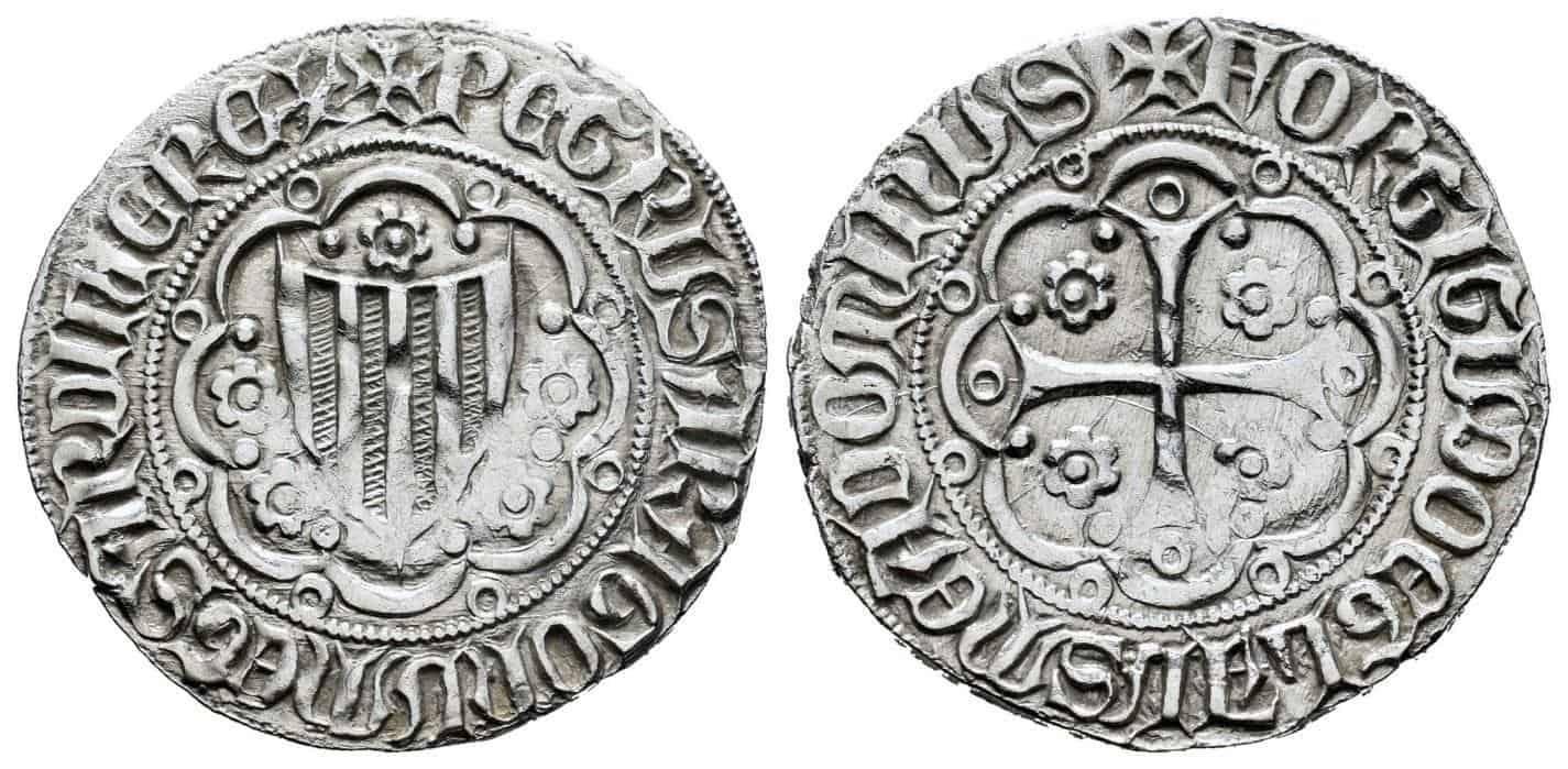 Real alfonsí de Cerdeña, Pedro IV de Aragón