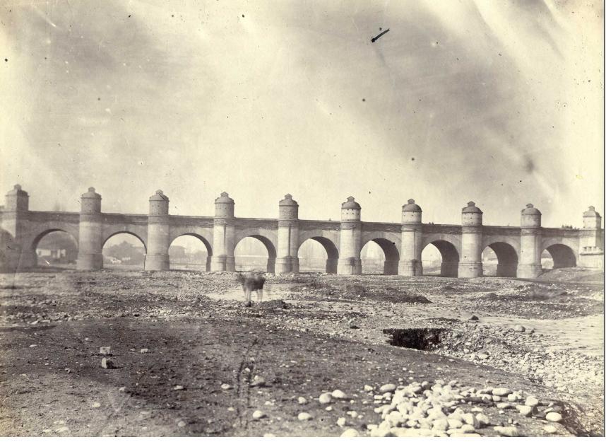 Puente de Calicanto