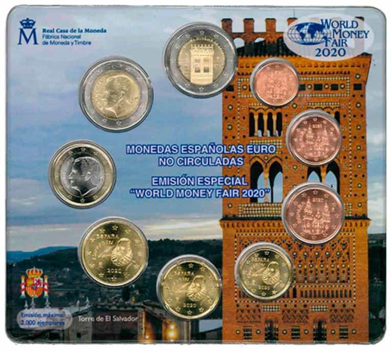 Euroset World Money Fair 2020