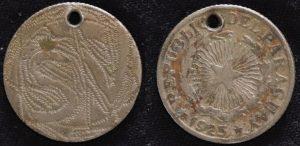 medalla de Paraguay