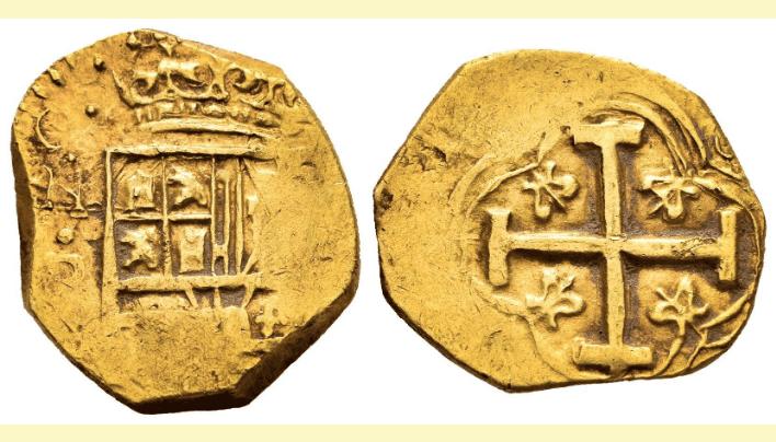 2 escudos Santa Fe