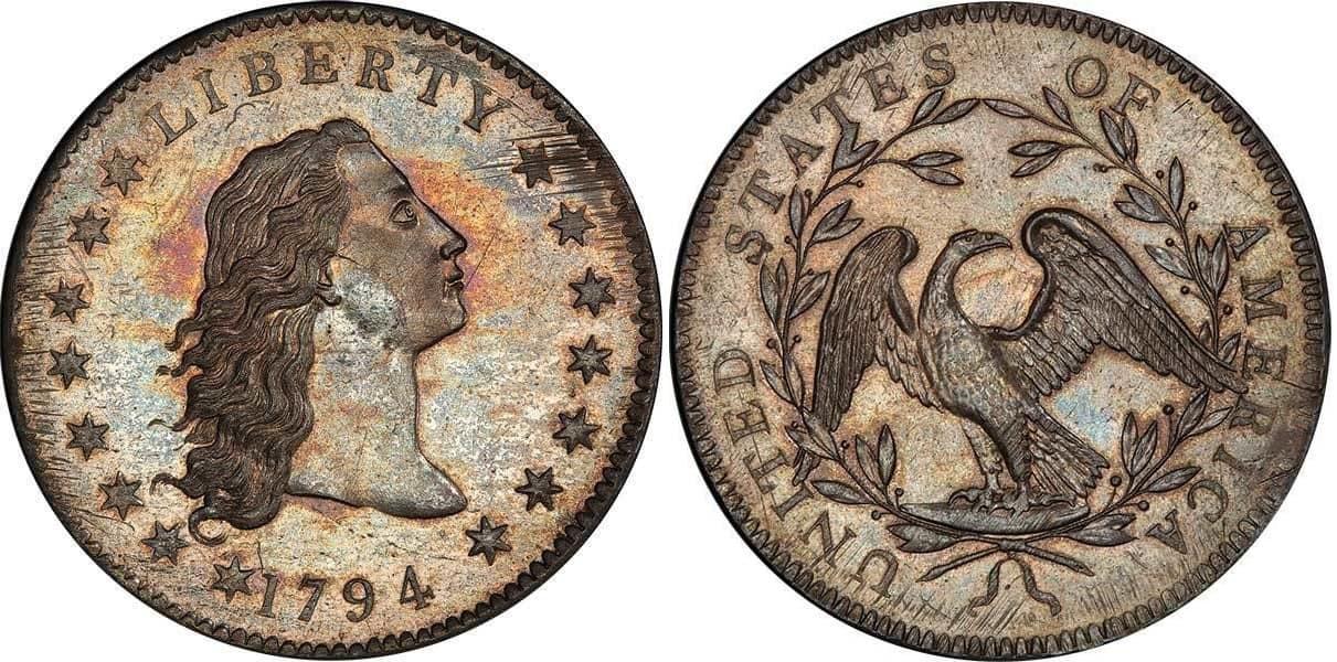 A la venta la moneda más cara del mundo