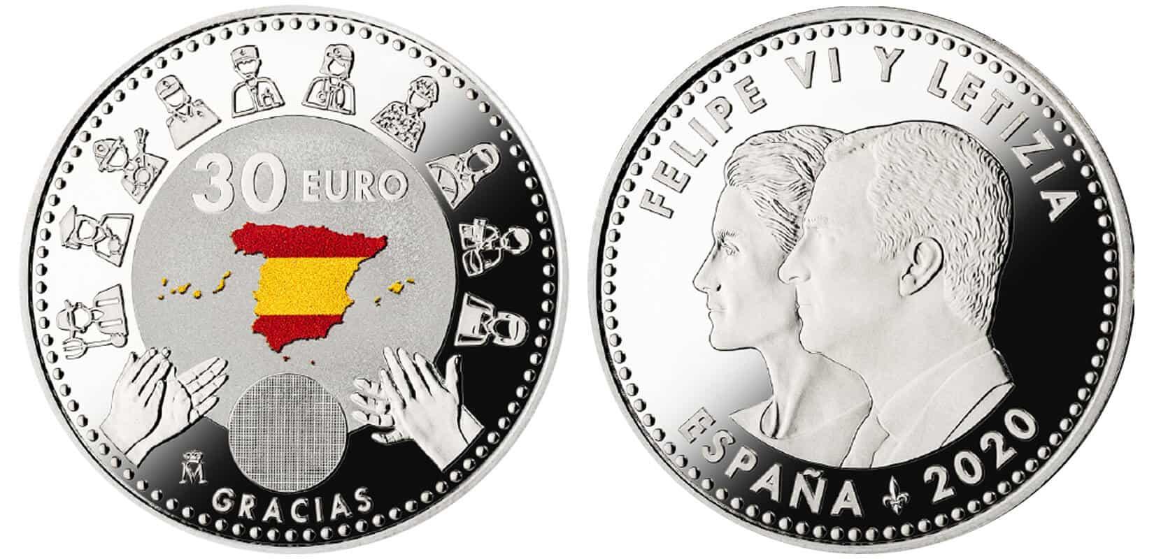 30 euros de 2020