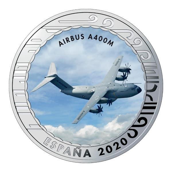 Airbus A 400 M