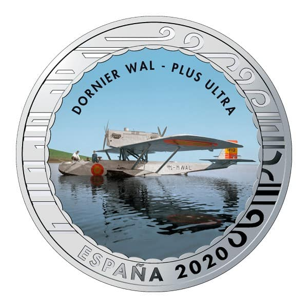 Dornier Wal – Plus Ultra