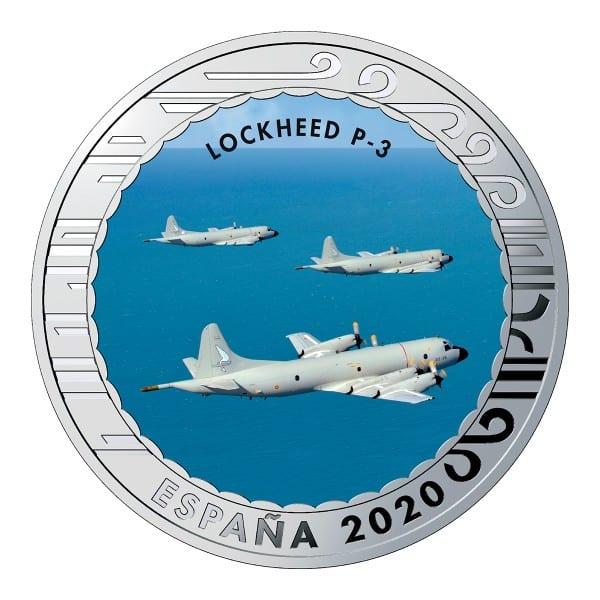 Lockheed P-3A y B «Orion»