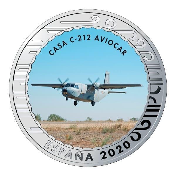CASA C-212 «Avioncar»