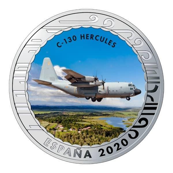 Lockheed C-130H «Hércules»